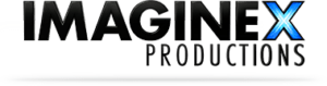 ImagineX Logo